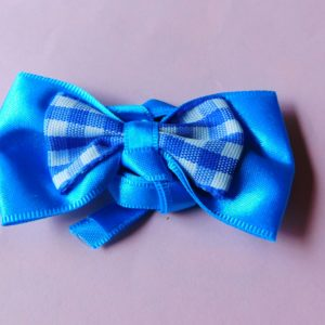 Dog Neck Bow Tie