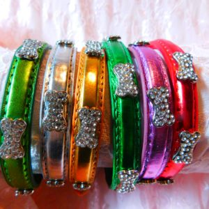 Designer. Everyday & Special Occasion Dog & Cat Collars, Leads, Leashes and Harnesses