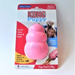 KONG® Puppy Toy
