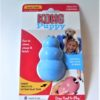 KONG® soft rubber puppy toy