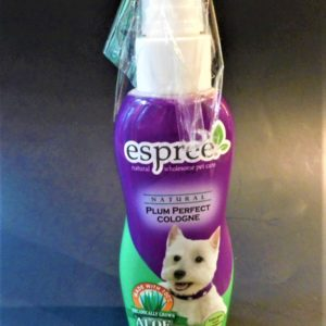 Espree Natural Plum Perfect Dog Cologne