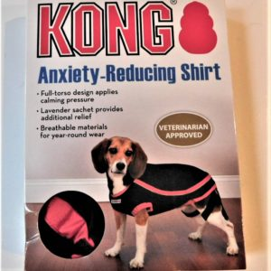 KONG Anxiety Reducing Shirt for Dogs