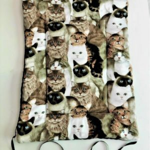 Posh Pet Place Cat Cradle Bed